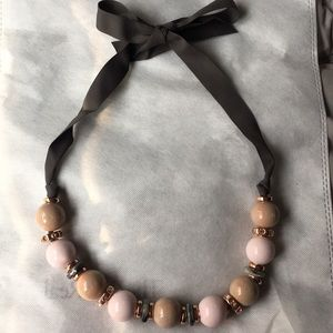 Marc by Marc Jacobs bead necklace